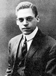 Ernest Everett Just